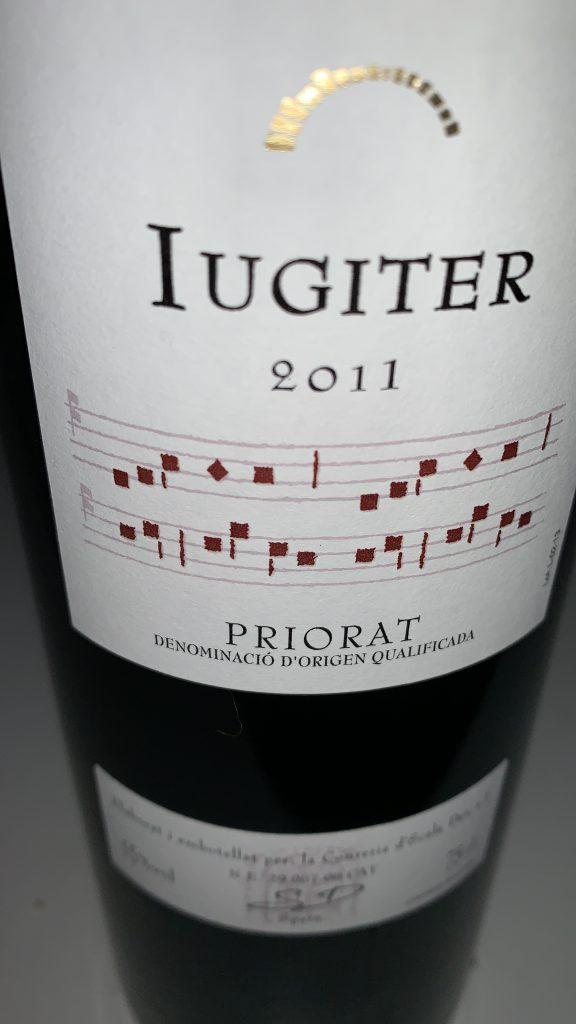 priorat wijn