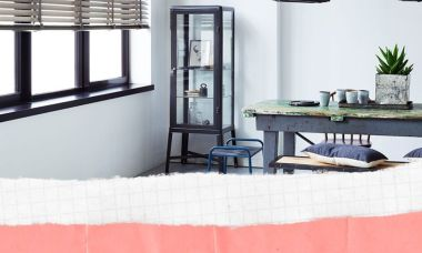 5 trends raamdecoratie