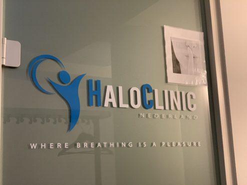 halotherapie zoutkamer