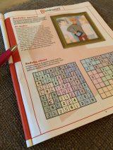 puzzel denksport