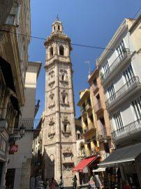 valencia citytrip