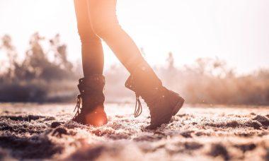 stoere schoenen unsplash