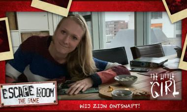 escape room spel