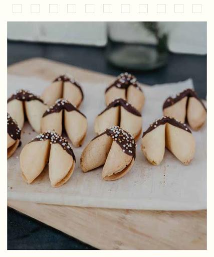 fortunecookies snor