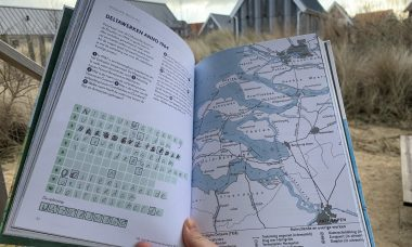 puzzelboek atlas