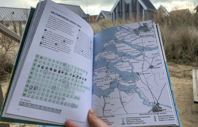 puzzelboek atlas