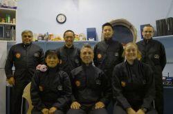 FMARS Crew 144