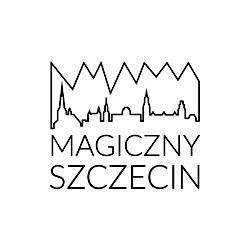 logo Magiczny Szczecin Przemysław Budziak