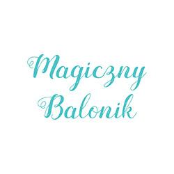 logo Magiczny Balonik