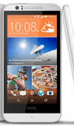 HTC My touch