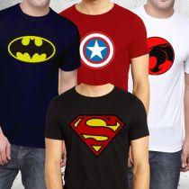 3 t shirt