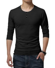 Pack of 3 Round Neck T-Shirts2