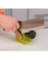 Swifty Sharp Motorized Knife Sharpener2