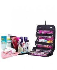 Cosmetic Bag for Women – Black mart892