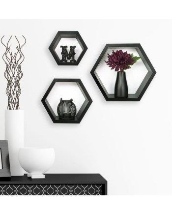 honeycomb wall decor in Pakistan j