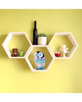 honeycomb wall decor in Pakistan