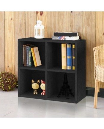 Cubby Bookcase Storage j