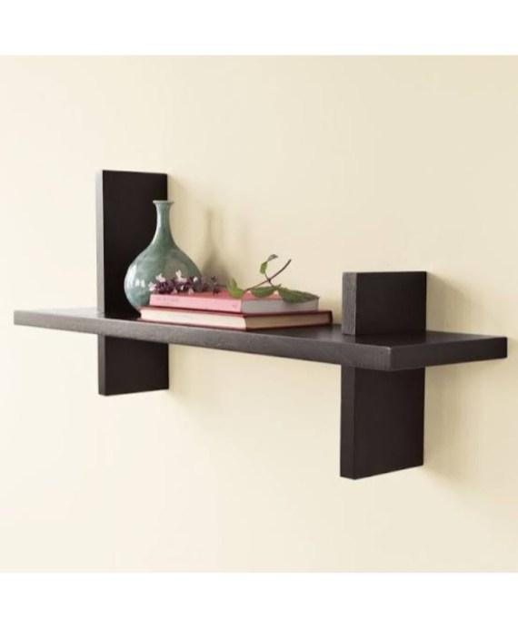 u shape wall mounted