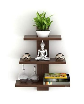 Wall Decor shelf original wood