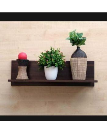wall mounted wooden Storage rack