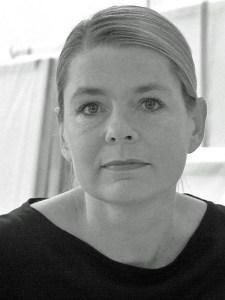 Porträt von Anne Schloen