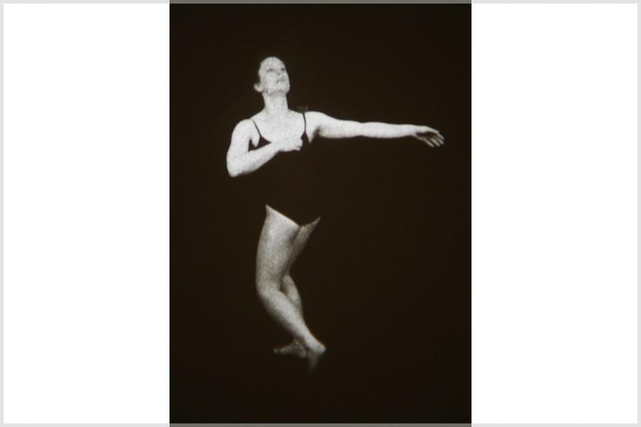 "Taiyo Onorato & Nico Krebs: Filmstill aus ""Dancers"", 2014"