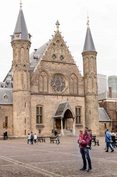 Binnenhof, La Haya