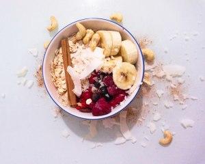 yogur vegano de garbanzos receta Marta Atram