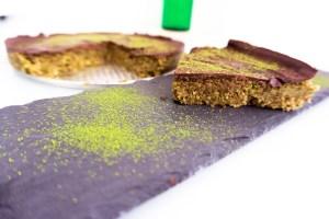 chocolate y matcha vegano marta atram