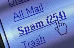 spam parasitos de las redes sociales