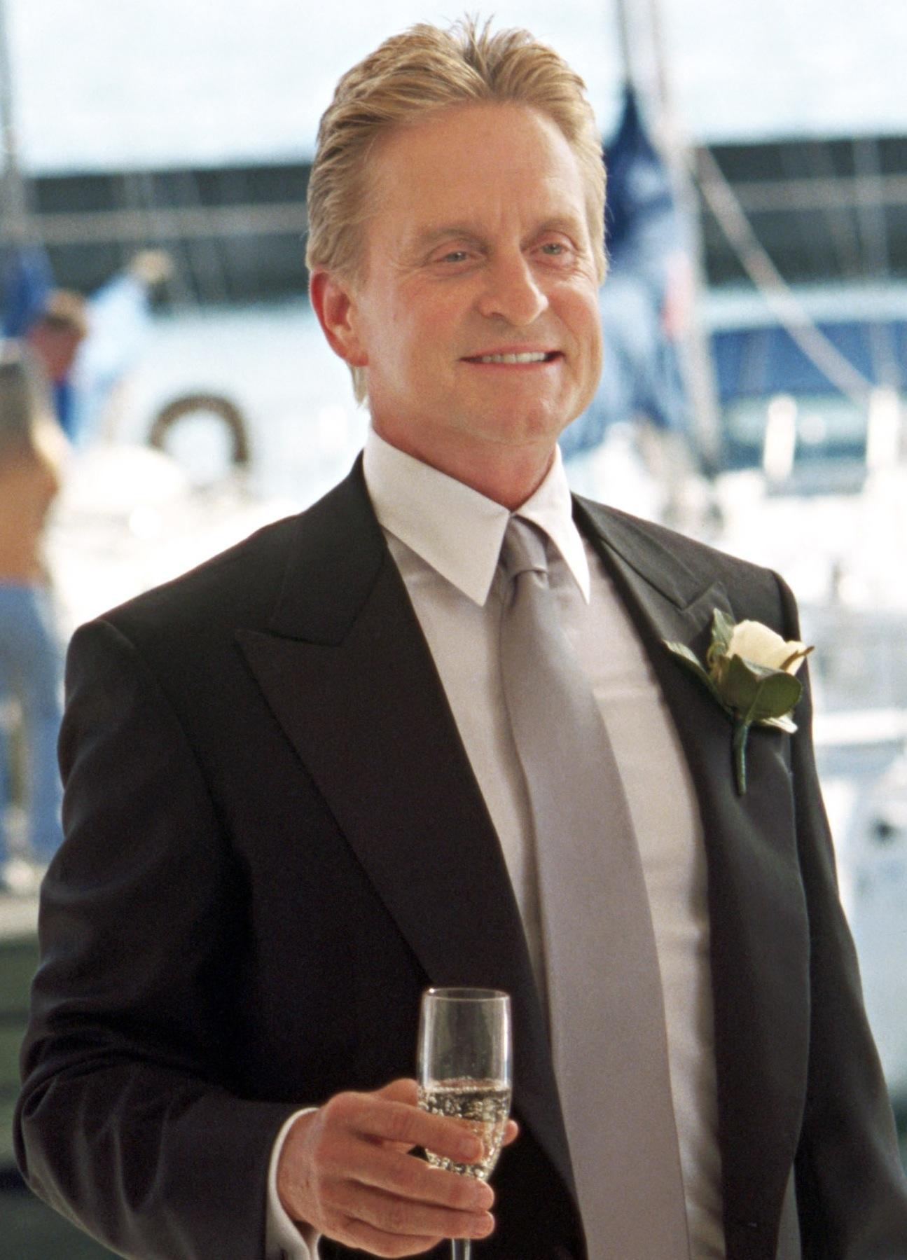 Michael Douglas Foto: FFilmweb