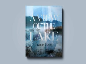 """A View of the Lake"" - Trace Noir"