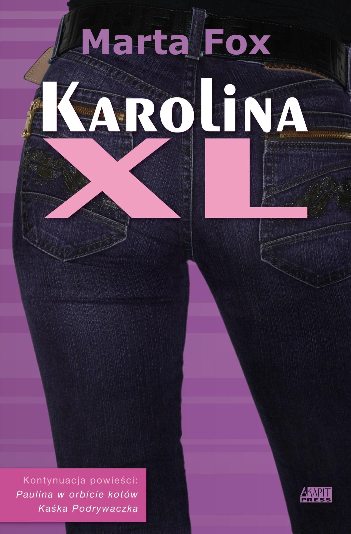 Karolina XL 300