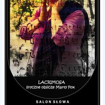 Lacrimosa. Liryczne oblicze Marty Fox