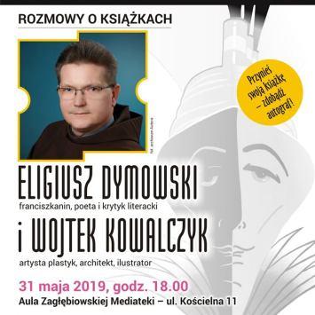Mediateka, Sosnowiec. Eligiusz Dymowski.