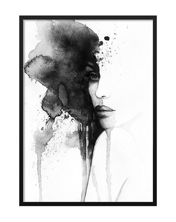 Melancholia. Chandra.