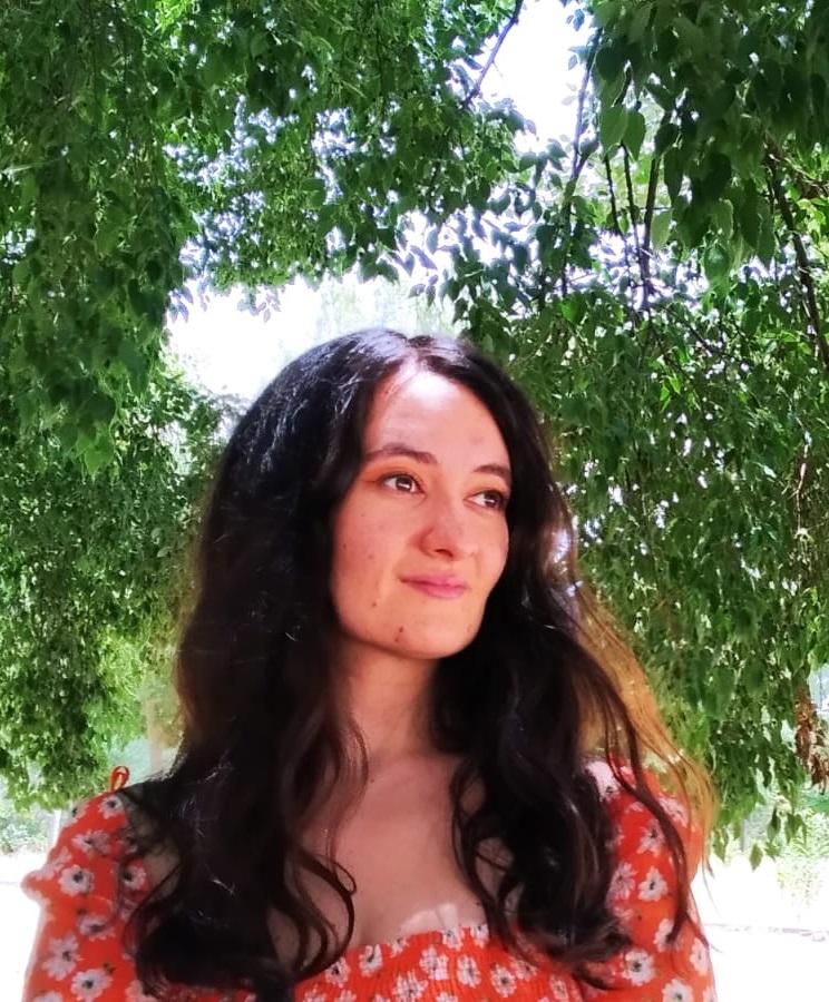 Marta González Peláez