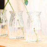 gerro de vidre Glass summer