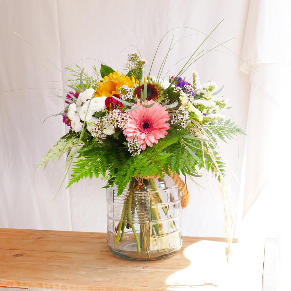 ram flor de temporada Martamajó Flors