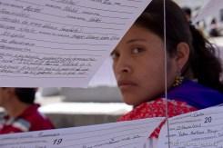 Más de 80 mujeres asesinadas en Chiapas lo que va de año