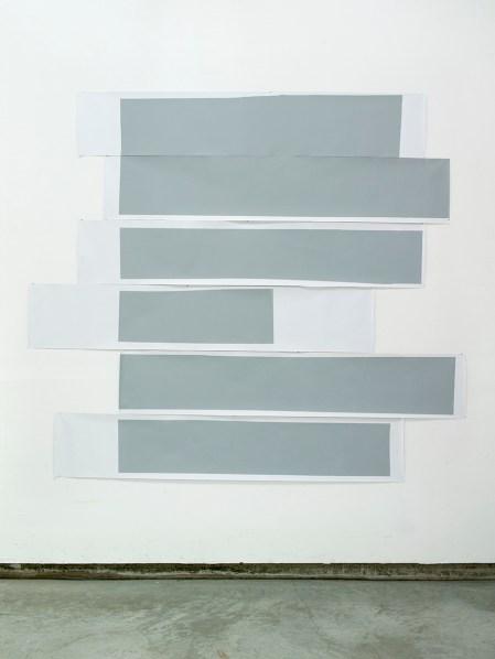 12 - Marta Sampaio Soares 61 x 80,7 in (155 x 205 cm) Grey