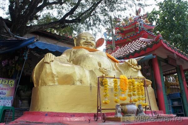 боги буддистов