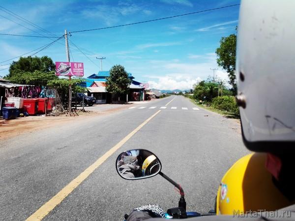 граница Камбоджи и Вьетнама, визы