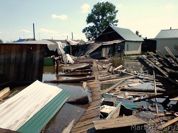 город тулун 2019 наводнение