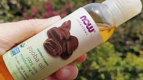 масло жожоба отзыв о применении для лица и волос