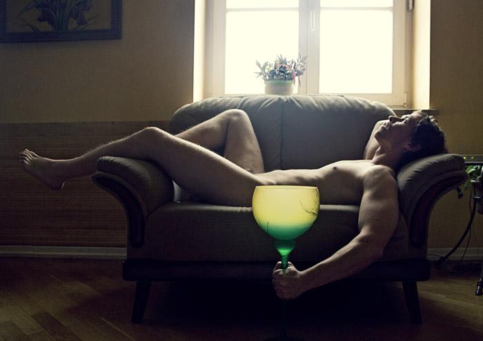 Як фотографувати голе тіло. NUDE