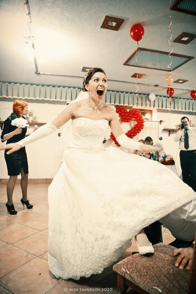 Алексей Самойлов свадебный фотограф