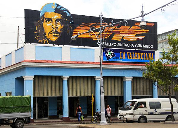блог Марти Троцюк, графіті Куби2