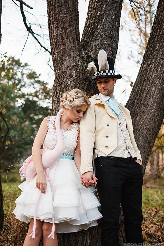 cosplay wedding (16)