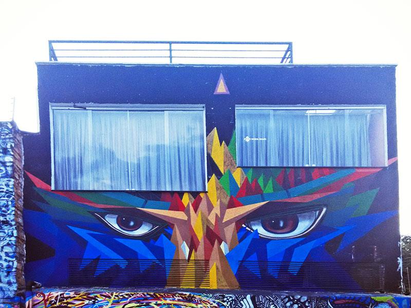Графіті Сан Пауло14